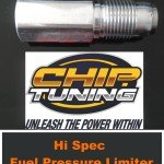Chip Tuning Hi Spec Limiter