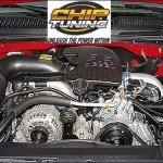 LLY, LBZ, LMM 6.6 Duramax Engine